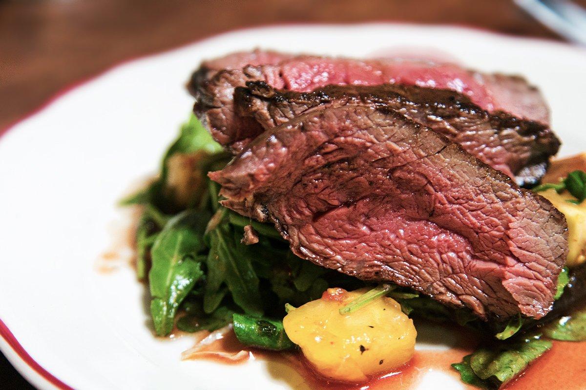 Air Fryer Roast Beef
